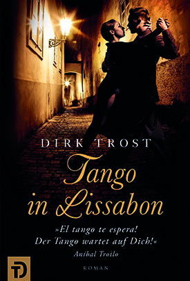 Tango in Lissabon Cover