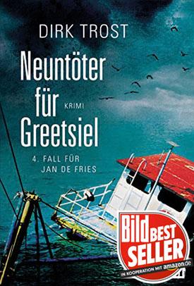 Neuntöter für Greetsiel - BILD Bestseller