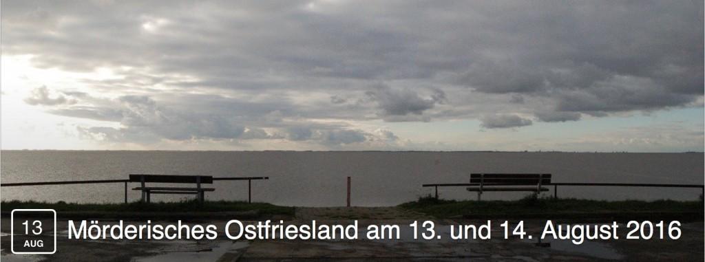 Murderous East Frisia